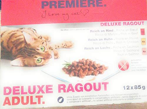 Premiere Deluxe Ragout