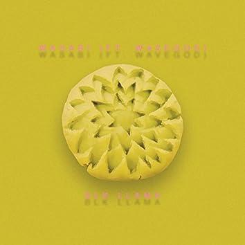 Wasabi (feat. Wavegod)