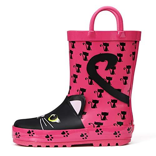 Nautica Kids Horizon Sneaker-Lace Up Fashion Shoe- Boot Like High Top-Horizon-Navy-2