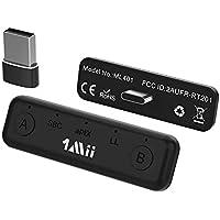 1Mii Bluetooth Nintendo Switch Adapter 5.0 Wireless Audio Transmitter