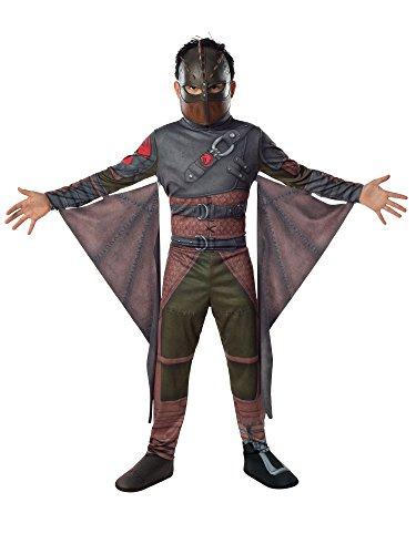 """Rubie's Offizielles Kostüm, """"Drachenzähmen leicht gemacht 2"""", DreamWorks, für Kinder"""