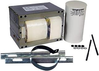 Plusrite 7267 - 250 Watt - Metal Halide Ballast - 5 Tap - ANSI M58 - Power Factor 90% - Max. Temp. Rating 212 Deg. F - Includes Oil Filled Capacitor and Bracket Kit
