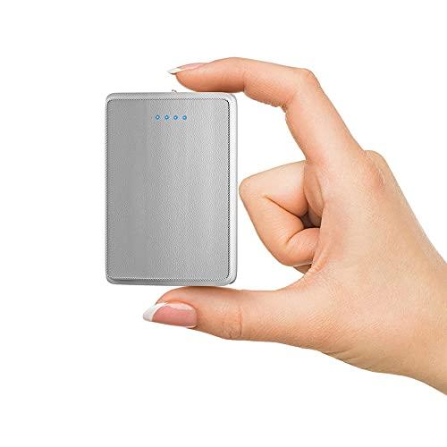 DR VAKU® 15W Portable 10000 mAh Power Bank 15W PD Dual USB Powerbank