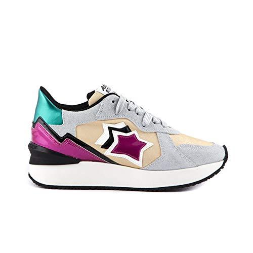 Atlantic Star - Zapatos para mujer