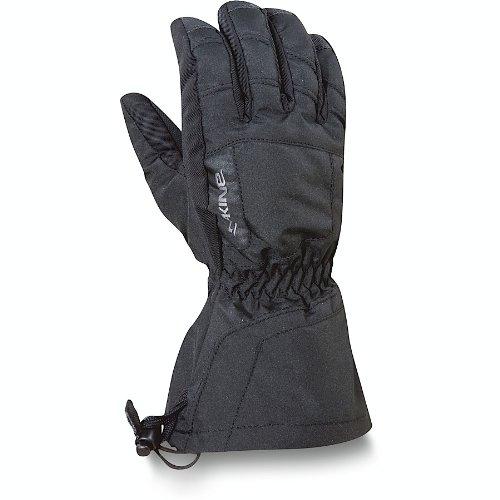 Dakine Jungen Handschuhe Tracker S Schwarz