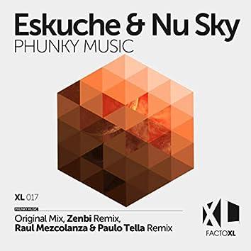 Phunky Music