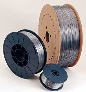 MIG Welding Wire, Cast Iron, 0.035 in.