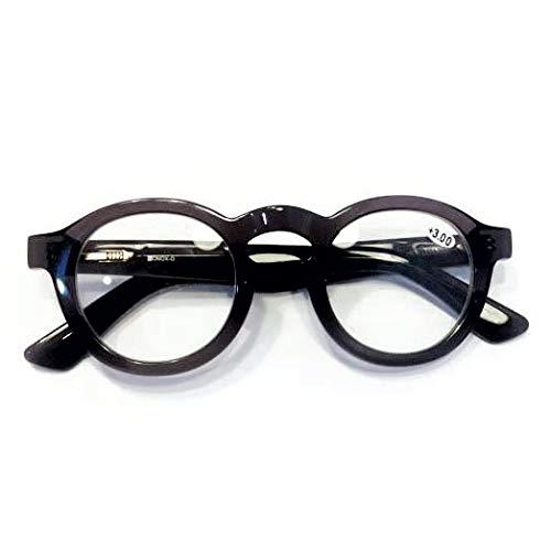 2021年NEWモデル入荷 YGJ134GY 定形外郵便 大きなレンズ リーディング READING GLASSES リーディンググラス 福祉 介護 ルーペ Reading Glasses 老眼 DULTON ダルトン 敬老の日 父の日 母の日 BONOX