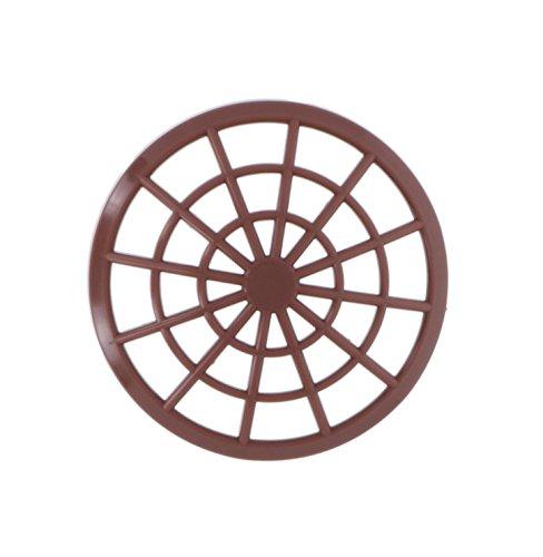 高儀 Sun Garden 鉢底アミ 立体型 3枚
