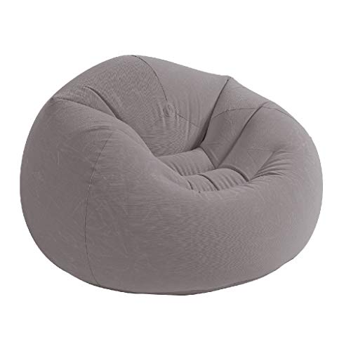 Intex 68579NP - Sillón hinchable beanless 107 x 104