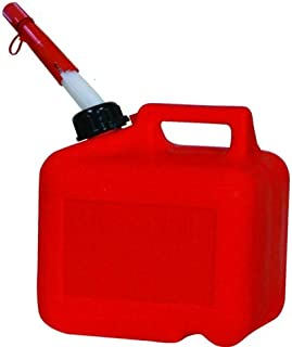 Plastic Gas Cans >> Amazon Com Under 5 Gallons Gas Cans Fuel Transfer Lubrication