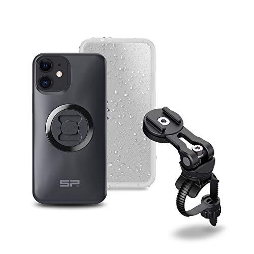 SP Connect Bike Bundle II iPhone 12 Mini, schwarz