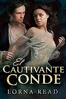 El Cautivante Conde: Edición de Letra Grande