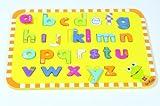 Boikido 4021 - Puzzle de abecedario