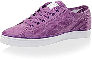 Unstitched Utilities Women's Next Day Low Fashion Sneaker