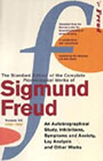 The Complete Psychological Works of Sigmund Freud Vol.20
