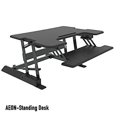 Aeon Sit to Stand Desk - Height Adjustable