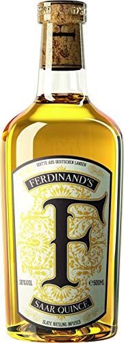 Ferdinand's Saar Quince mit deutschem Riesling (1 x 0,5 l)