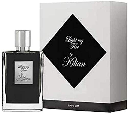 KILIAN Addictive State of Mind Light my Fire Unisex Eau de Parfum Spray, 50 milliliters