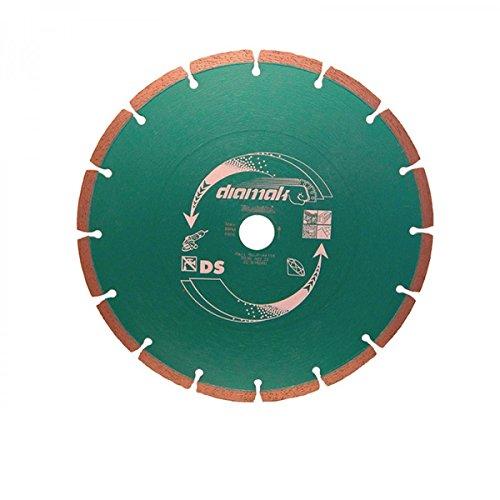Makita Diamantscheibe 230 x 22,23 Diamak, D-61145 - Kompatibel mit GA9020 / GA9030 / GA9040 / u.a.