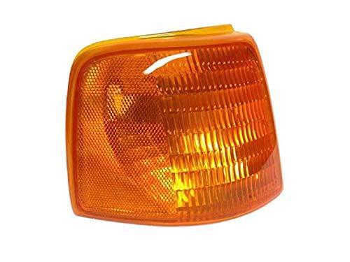 93-97 Ford Ranger Corner Light Turn Side Marker Signal Lamp Right Lens & Housing