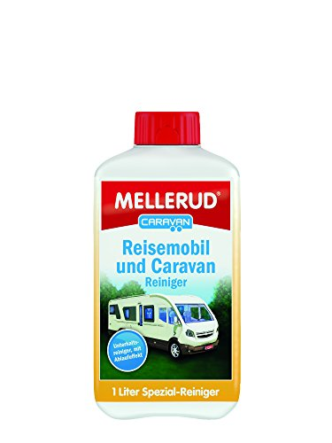 Mellerud 2020017095 Reisemobil und Caravan Reiniger