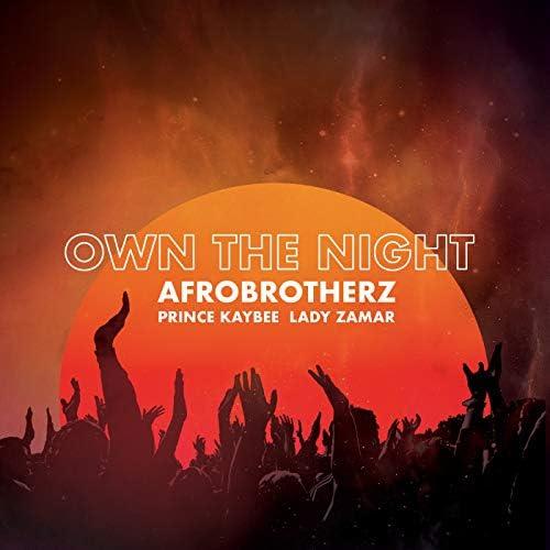 Afro Brotherz feat. Prince Kaybee & Lady Zamar