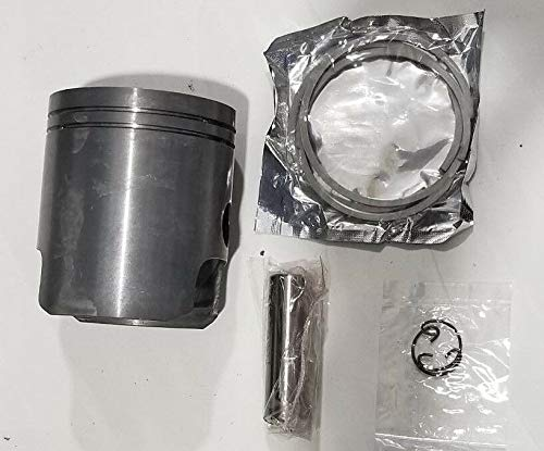 K20 1 Set of Piston 76.50 MM MZ ETZ 250/251/301