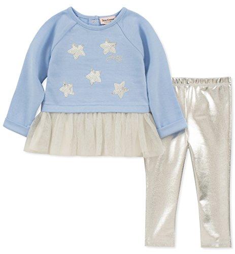 Túnicas para Bebé marca Juicy Couture