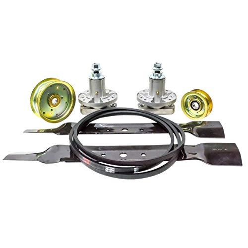 EPR 42' Mower Rebuild Kit Compatible with John Deere L100 L108 L110 L111 L105 L118 106 L1742 14.542GS GX20072 GX20249 GY20050 GY20785