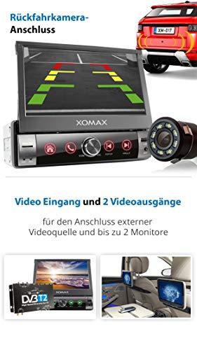XOMAX XM-V762