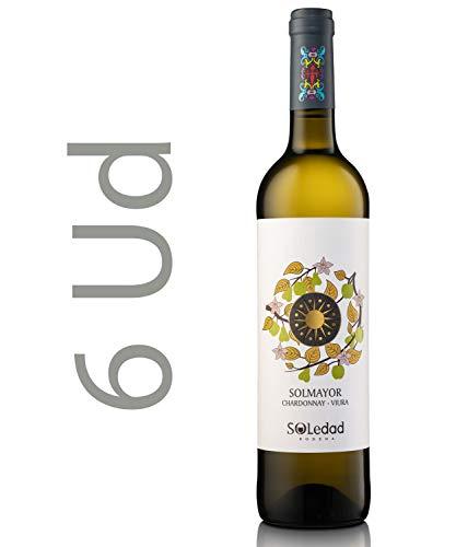 Solmayor Chardonnay - Viura