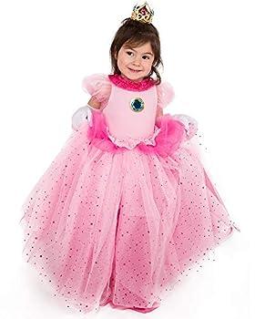 Best princess peach dress Reviews