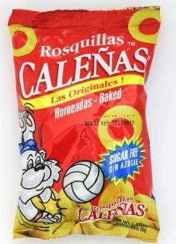 Rosquillas Caleñas (12 Pack)