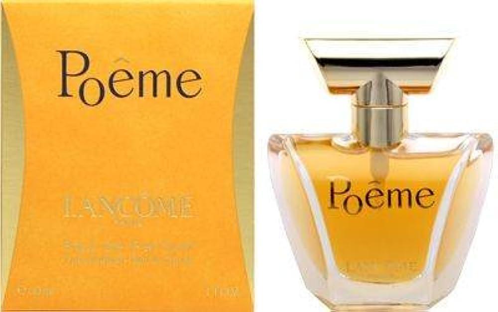 Lancòme poeme eau de parfum profumo da donna 30 ml 118121