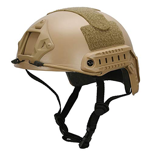 Top 10 best selling list for airsoft fast tactical helmet replica
