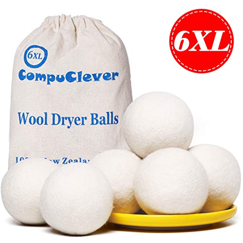 Dryer Balls Natural Fabric Softener
