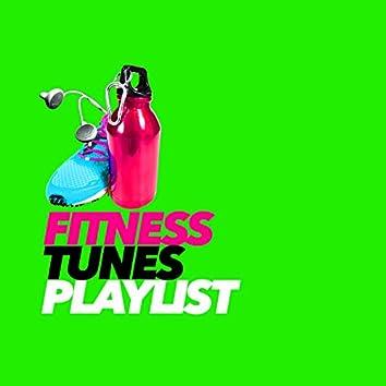 Fitness Tunes Playlist