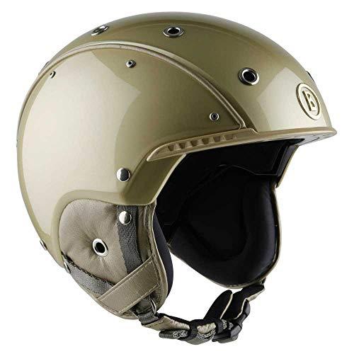 Bogner Helm PURE CHAMPAGNE Größe S - Kopfumfang 52-54cm