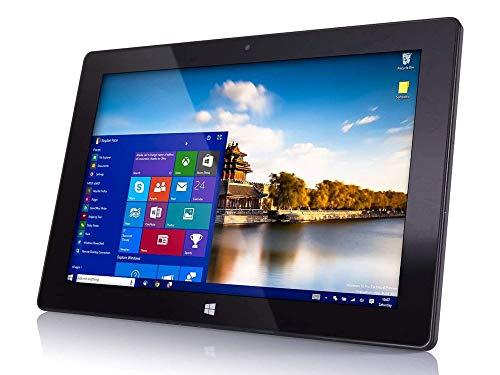 Fusion 5 Tablet Features