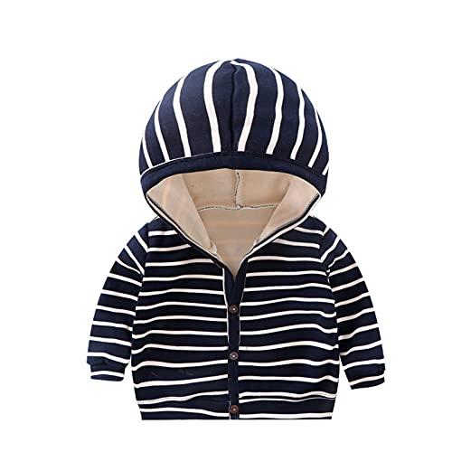 YQSR - Abrigo para beb, con capucha, para beb, con capucha, para beb, con capucha, diseo de toddler
