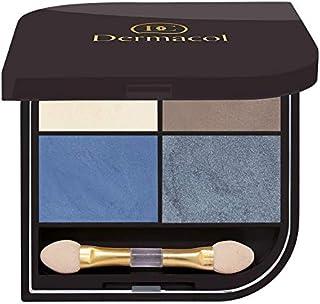 Quatro eyeshadow | Dermacol (No 6)