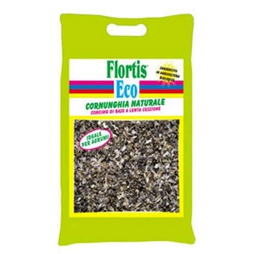 Engrais organique Cornungia naturel 2,5 kg