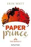 Paper prince. The Royals: 2...