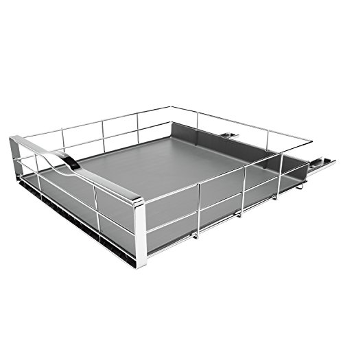 pantry sliding racks - 2
