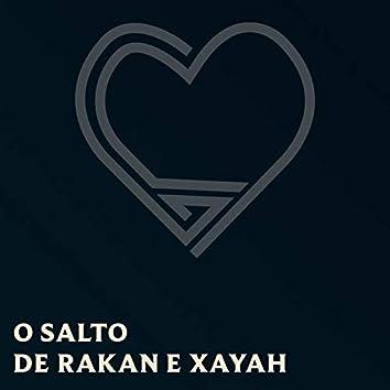 O Salto de Rakan e Xayah