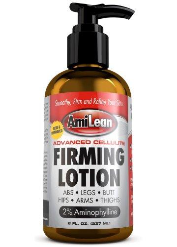 Ideal Marketing Concepts AmiLean Advanced Cellulite Slimming Lotion -- 8 fl oz