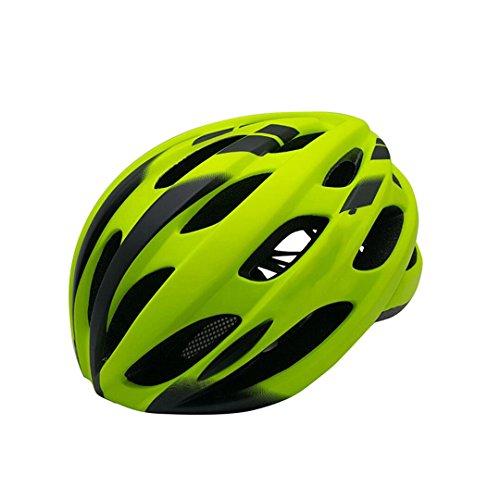 MOLDERY USB Recargable LED luz Delantera/Trasera luz Exterior Ciclismo Advertencia Bicicleta Casco...