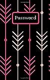 Il Quaderno delle Password: Libro per conservare tutte le tue Passwords, pagine alfabetizzate