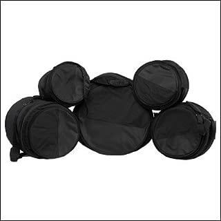 Ortola 7086-001 color negro Funda bodhran 40 x 10 cm